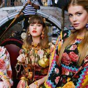 Dolce&Gabbana Alta Moda collection